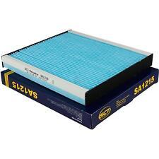 Original SCT Filter Innenraumluft Pollenfilter Innenraumfilter SA 1215