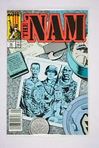 The Nam #26 - NM - Combined Shipping Available