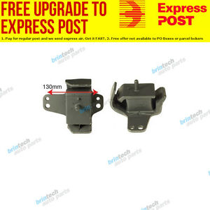 1992 For Nissan Navara D21 2.0 L Z20 Auto & Manual Front Right Hand Engine Mount