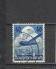 0422-ALEMANIA REICH AEREO 1936 Nº54.AVIACION GERMANY
