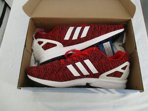 Adidas ZX FLUX Torsions Mens Originals Shoes BB2763 * NEW IN BOX * Size 12