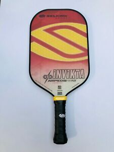 Selkirk Sport Pickleball Paddle Invikta AMPED Lightweight 2019 Nationals Red New