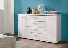 Aktuelles-Design Kommoden aus MDF/Spanplatte-Holzoptik für Schlafzimmer