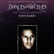 John Barry - Balla Coi Lupi (Dances With Wolves) Import [New CD] UK - Import