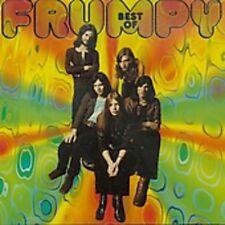 Frumpy - Best of Frumpy [New CD] Germany - Import