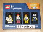LEGO 5004573 Bricktober 2016 Series 3 ATHLETES Toys R Us Exclusive New