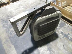 Marley Qmark Unit Heater MUH-10-4 10kW 480V 3Ph Used