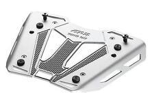 Givi Aluminium Platten-Kit M8A silber für Monokey Topcases