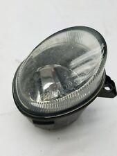 2009-2012 AUDI A4 S4 A5 S5 Q5 A6 S6 LEFT DRIVER SIDE FOG LIGHT LAMP OEM