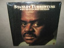 STANLEY TURRENTINE Have You Ever Seen Rain SEALED LP Freddie Hubbard Ron Carter