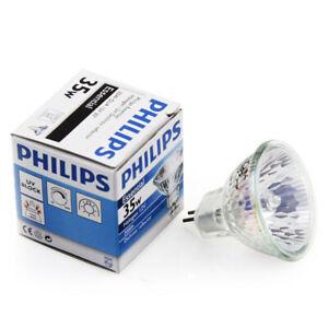 Philips Essential MR11 12V35W GU4 30° Quartz Lamp Dichroic Reflector Spot Light