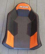 2685967 Polaris Seat Back Assy for RZR 1000 XP 2014 - Black Orange