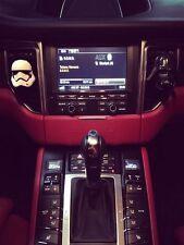 Star Wars Stormtrooper Air Freshener Perfume Diffuser Car Home Fragrance White
