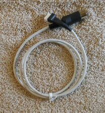 C28 - PK-232 HF Data Cable for ICOM 725, 726, 728, 729, 735, 756 and Other