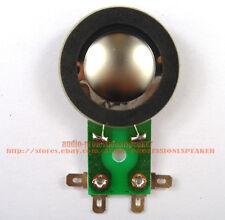 Diaphragm for Roland KC500, KC550, P Audio PHT 410, 8 ohm,Titanium
