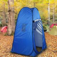 Portable Pop Up Tent Camping Beach Shower Outdoor Privacy Changing Room Toilet