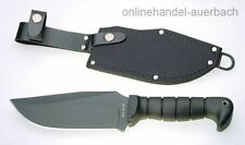 Ka-Bar Warthog cuchillo outdoor Survival