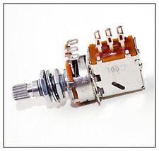 PRS Tone Pot, PUSH/PULL, (500k), ACC-4108