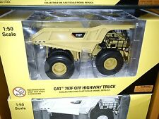 Norscot Caterpillar CAT 797F Off Road Highway Mining Truck 1/50 Model 55206