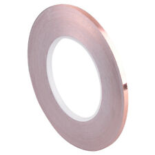 Selbstklebend Kupfer Klebeband Kupferband Kupferfolie Band Tape Abschirmband Neu