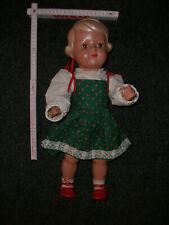 Schildkröt Puppe Inge 46 REP 0535