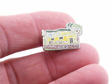 Chessie System Caboose Railroad Train Logo - Lapel Pin - Hat Pin - Tie Tac