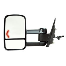 Door Mirror Left K Source 62136G