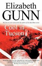 Cool in Tucson (Sarah Burke Mysteries)