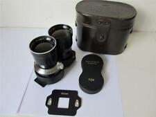 Mamiya-Sekor 18cm 180mm f4.5 TLR Camera Lens ****Pls Read