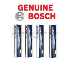 FIAT GRANDE PUNTO 1.3 MJTD MULTIJET 2005-2010 4 X BOSCH DIESEL HEATER GLOW PLUGS