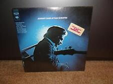 CS 9827 JOHNNY CASH AT SAN QUENTIN A BOY NAMED SUE SEALED ALBUM
