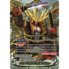Buddyfight 1x X-CBT-A/0079EN - SECRET - Seeker of Superior Strength, Duel Jaeger