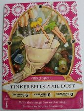 Disney SOTMK Sorcerers of the Magic Kingdom - Tinker Bell's Pixie Dust #20/70