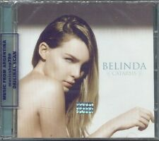 BELINDA CATARSIS SEALED CD NEW 2013