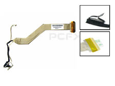 """Genuine New HP Pavilion dv9700 Screen Cable, Video Ribbon for 17"""" LCD SCreen"""