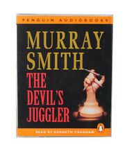 The Devil's Juggler - Murray Smith - AUDIOLIBRO - libri su nastro