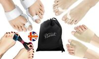 8pc Complete Orthopedic Bunion Big Toe Corrector and Relief Kit Foot Care