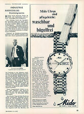 Mido-Ocean star - 1970-publicité-publicité-vintage print ad-vintage publicidad-老式平面广告