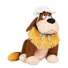 "Peter Pan NANA Dog Plush Medium Stuffed Animal Puppy Toy 13.5"" Disney Store"