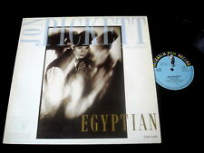 JON PICKETT FEAT CINCINNATI/EGYPTIAN/RARE  ITALO DISCO/PCM REC/SWITZERLAND PRESS