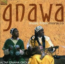 Altaf Gnawa Group - Gnawa Music from Morocco [New CD]