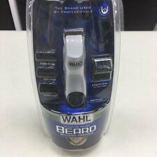 New WAHL Groomsman Battery Trimmer 09906-718 haircut body beard neckline HK*1