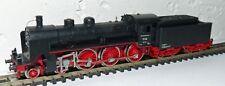 Train électrique - N - MINITRIX - Loco vapeur type 230 17212 # T 446