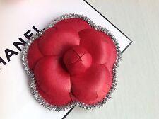 Rouge CHANEL rouge camélia accessoire new holiday 2016 ltd