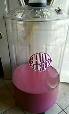 Balloon Stuffer Commercial with stretcher