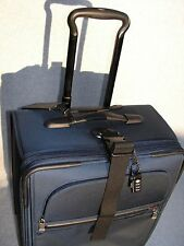 Tumi Expandable International Carry-on Spinner Navy 22061NVOP MSRP $595