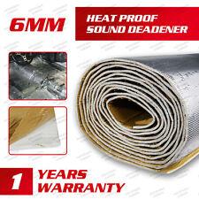 45cm x100cm Automotive Car Firewall Sound Deadener Heat Insulation Deadening Mat