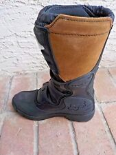 New Size Y5 Fox Racing Youth Comp 3 Motorcycle Motocross Off Road Boots New