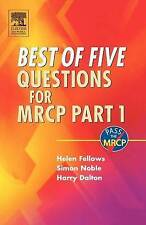 Best of five questions for MRCP Part 1
