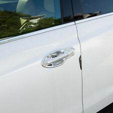 Clear Paint Door Handle Cup Protection Film for Cadillac XT5 SUV 2017 2018